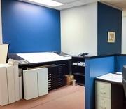 Color - Deer Park HVAC Offices