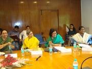 Gender-Inclusive Macroeconomic Policy Management Workshop