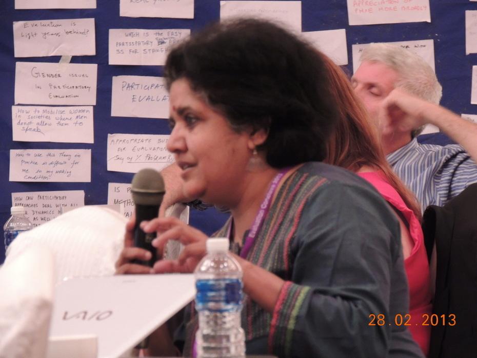 Ranjani K.Murthy
