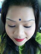 Indian Wedding Look