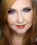 Shimmer Bronze - Makeup Tutorial