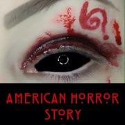 American Horror Story Inspired Makeup