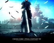 Crisis Core - Final fant…