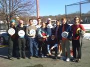 JP Ultimate Frisbee