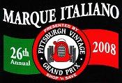 Pittsburgh Vintage Grand Prix Association (PVGPA) Members Group