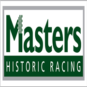 The Masters Historic Racing Series