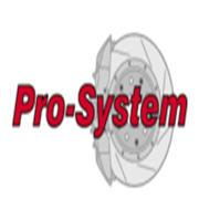 Pro-System Brakes