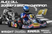 Alex Gill Motorsport