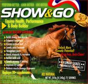 Fans of Show & Go