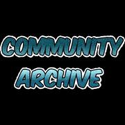 Community Archive