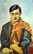Tristan Tzara (French pronunciation: [tʁistɑ̃ dzaˈʁa]; Romanian pronunciation: [trisˈtan ˈt͡sara]; born Samuel or Samy Rosenstock, also known as S. Samyro; April 16 [O.S. April 4] 1896 – December 25,