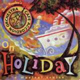 Happy Holidays--Especially yours