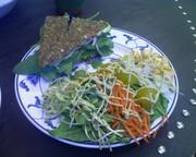 Raw Food Transformation