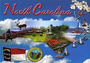 Fishing North Carolina Style