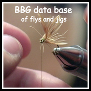 BBG DATABASE OF TIED FLYS AND JIGS