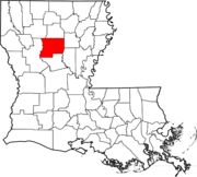 Winn Parish Network