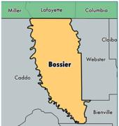 Bossier Parish