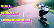High Country Longboarders