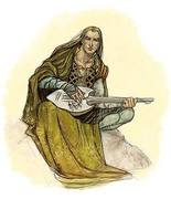 Bards of today and yesteryear...