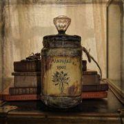 Cauldron of Oils & Aromatherapy
