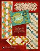 Teri's Let's Do Lunch Quilt Along