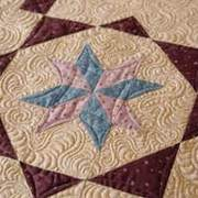 Southern Stars Block of the Month Quilt Along