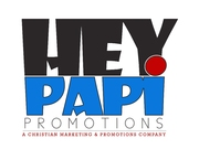 Hey Papi Promotions A Christian Marketing & Advertising Agency