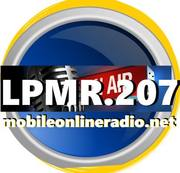 LOST PYRAMIDS MUSIC RADIO(LPMR.207)