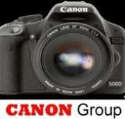 CANON Group