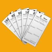 Minuto-Gutscheine, eigenes Zahlungsmittel  für OMC