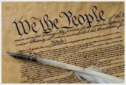 The Constitutional Conservatives  Think Tank