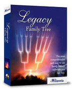 Legacy Family Tree fans