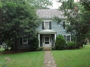House Family from of Culpeper/Madison Co., VA