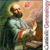 Catholic Genealogy