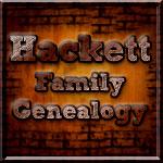 Hackett Family Genealogy
