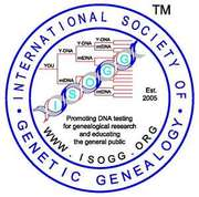 International Society of Genetic Genealogy