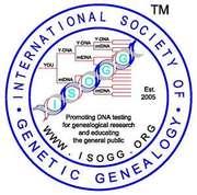 International Society of Genetic Genealogy