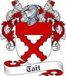 Tait Surname