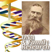 DNA and Family Research