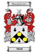 Heald Genealogy