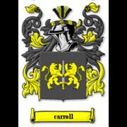 Carroll Family Genealogy