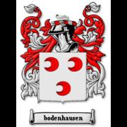 Bodenhausen Family Genealogy