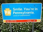 Pennsylvania Ancestors