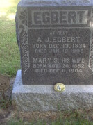 Egbert Family Genealogy