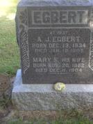 Egbert Family Genealogy