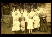 Sigman Genealogy