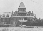 Oklahoma Orphanages – Alfalfa County