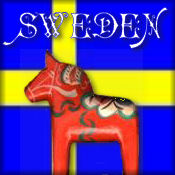 Sweden and Swedish Ancestry