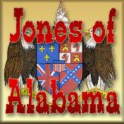 Jones of Alabama