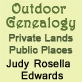 Outdoor Genealogy